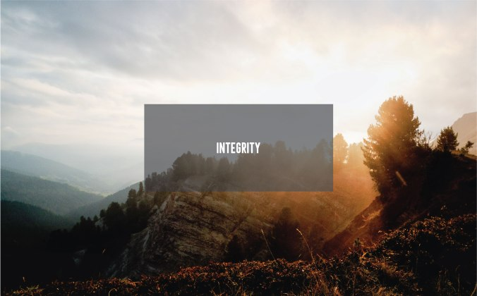 Integrity_Cover Photo