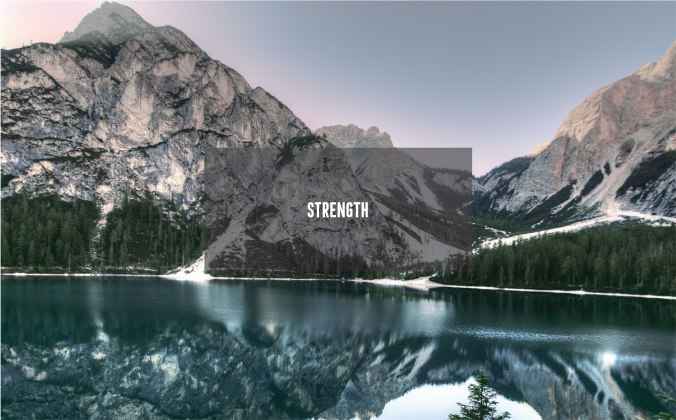 Strength_Cover Photo
