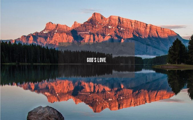 God's Love_Cover Photo